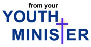 from your youth minister squarish