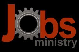 jobs ministry
