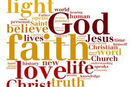 faith formation middle school