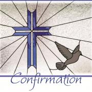 Roman Catholic Confirmation Symbols